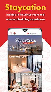 Hungry Hub - Thailand Dining Offer App 5.7.9 Screenshots 8
