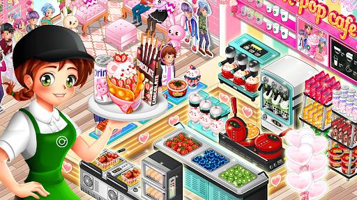 Télécharger Gratuit Cafe Panic : Jeux de cuisine APK MOD (Astuce) screenshots 1
