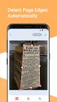 screenshot of Smart Scan – PDF Scanner, Free files Scanning