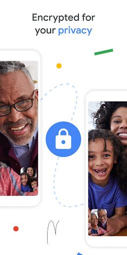Google Duo android2mod screenshots 4