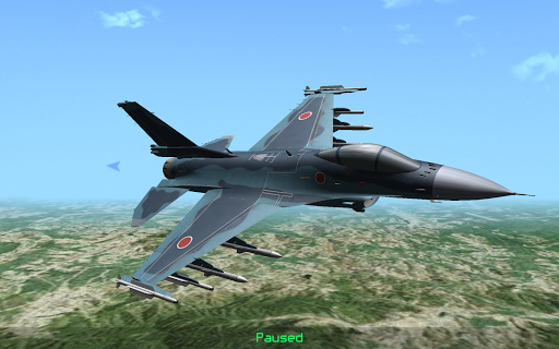 Strike Fighters screenshots 9