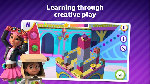 BBC CBeebies Get Creative - Build, paint and play! 1.18.1 screenshots 5