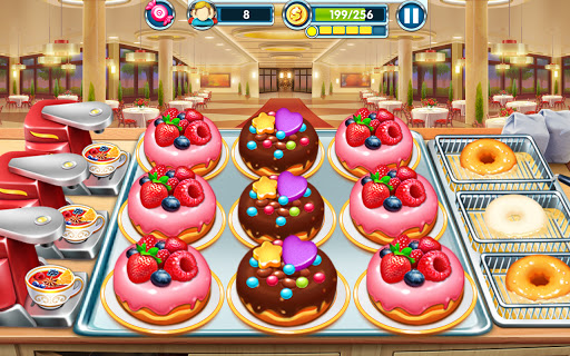 Cooking World - Craze Kitchen Free Cooking Games 2.3.5030 screenshots 10
