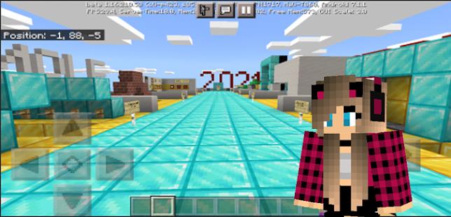 Simple redstone Maps for Minecraft 77.180195 APK screenshots 3