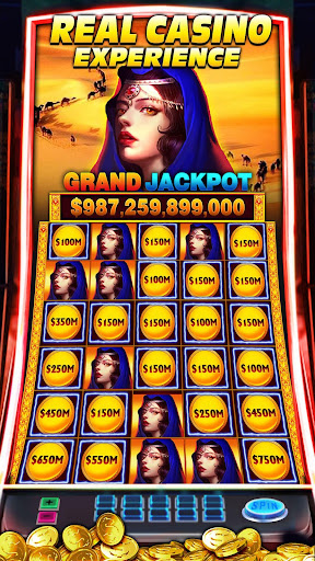 Slots: Vegas Roller Slot Casino - Free with bonus 1.00.52 2