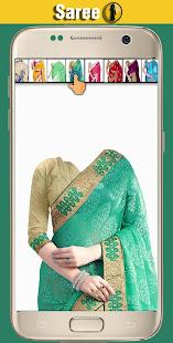 Saree Photo Suit 2020 - Photo Editor New App