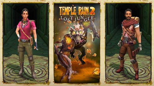 Temple Run 2 1.71.5 screenshots 7