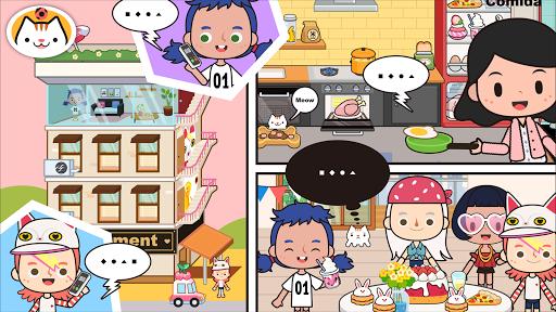 Miga Town screenshot 1