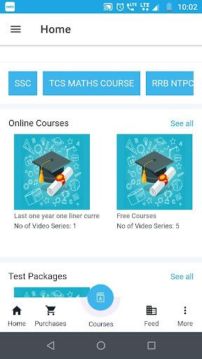 Pinnacle Learning App  screenshots 1