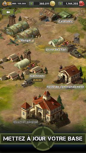 Code Triche SIEGE: World War II apk mod screenshots 3