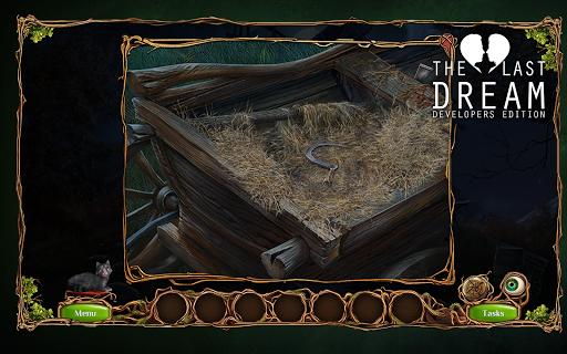 The Last Dream - Puzzle adventure  screenshots 9