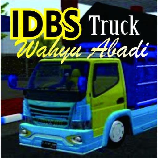 IDBS Mod Truck Wahyu Abadi