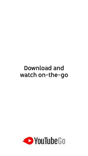 YouTube Go 3.21.51 screenshots 6