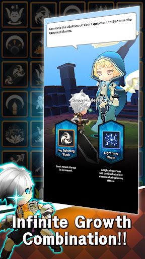 Weapon Masters : Roguelike 1.7.0 screenshots 20