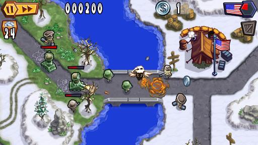 Guns'n'Glory WW2 Premium  screenshots 5