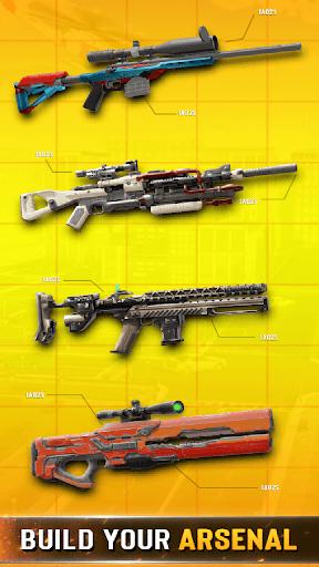 New Sniper Shooter: Free offline 3D shooting games screenshots 4