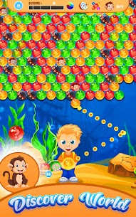 bubble shooter 2021 New Game 2021- Games 2021 5