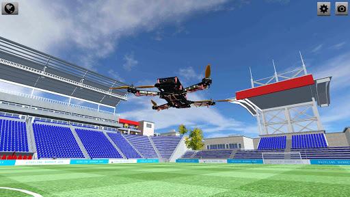 DRS ud83cudfae Drone Simulator 1.55 screenshots 4