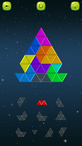 Tangram Puzzles 2.3 screenshots 15