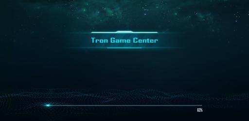 Tron Game Center screenshots 1