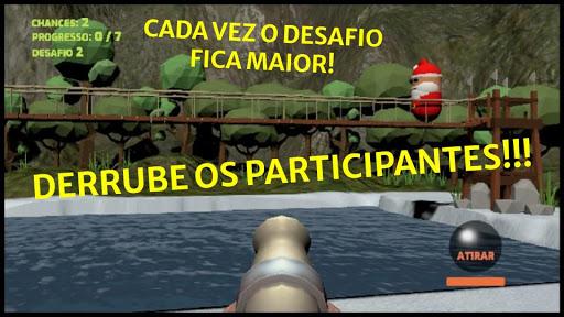 Code Triche Olimpíadas do Faustão - A ponte do rio que cai BR  APK MOD (Astuce) screenshots 2