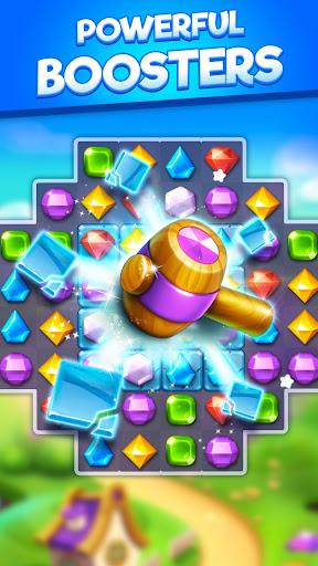 Bling Crush: Free Match 3 Jewel Blast Puzzle Game 1.4.8 screenshots 13