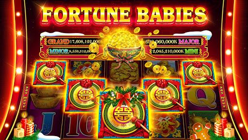 Jackpot Worldu2122 - Free Vegas Casino Slots 1.59 screenshots 8