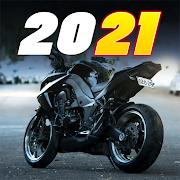 MotorBike: Traffic & Drag Racing I New Race Game