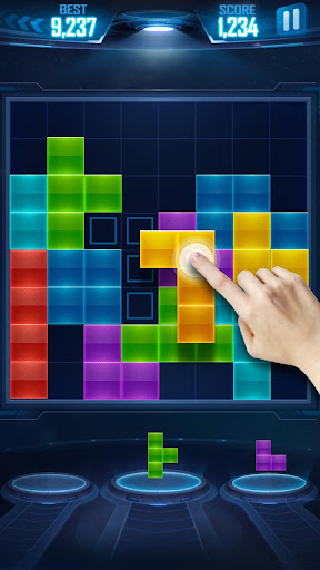 Puzzle Game  screenshots 1