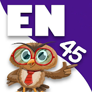 EN45 - Learning English