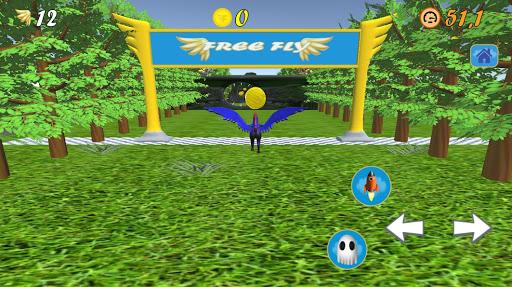Free Fly 2.01 screenshots 2