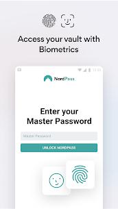 NordPass® Password Manager  Digital Vault Apk Download NEW 2021 4
