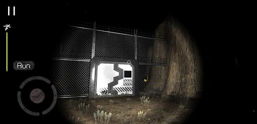 Evil Project Horrorfield  screenshots 1