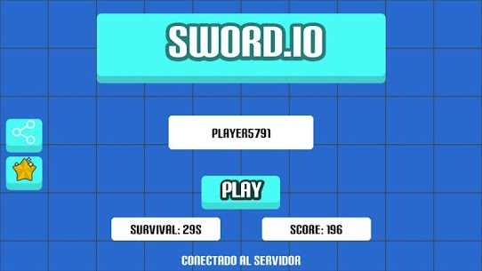 Sword.io Hack for Android and iOS 1