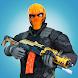 Grand Armed Gangsters Heist Games: Crime Simulator