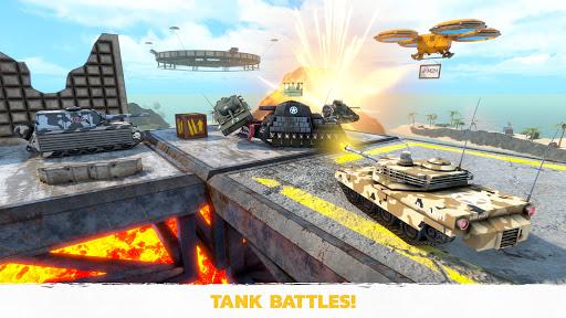 Crash Drive 3 38 screenshots 5