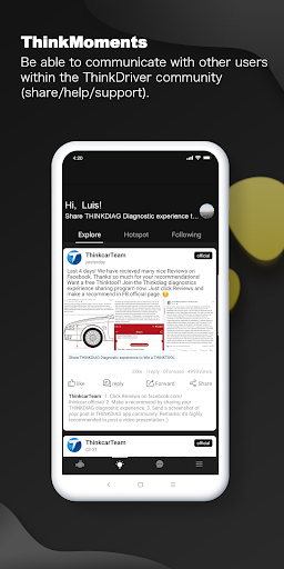 ThinkDriver 2.0.0 Screenshots 2