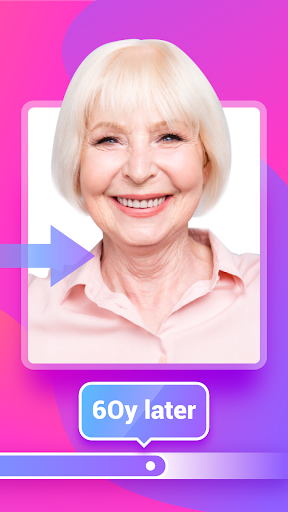 Fantastic Face u2013 Aging Prediction, Face - gender 2.3.1 screenshots 3