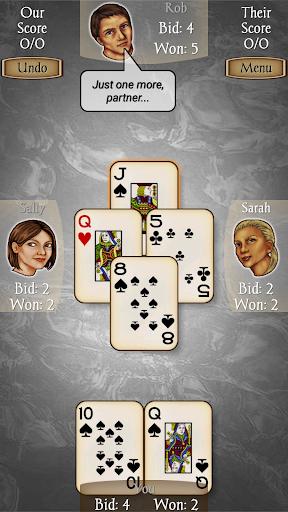 Spades Free  screenshots 1