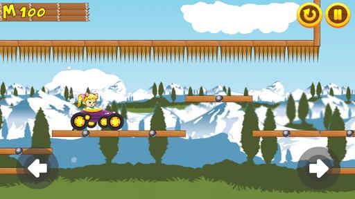 lulu climber screenshot 3