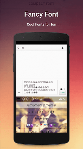 My Photo Keyboard 8.3 Screenshots 6