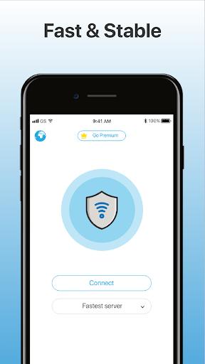 TapVPN Free VPN 2.0.33 Screenshots 5
