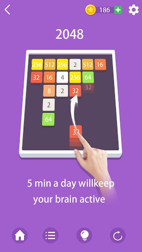 Super Brain Plus - Keep your brain active 1.9.4 screenshots 4