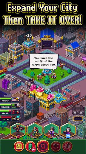 Idle Mastermind screenshots 8