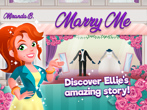 Ellie's Wedding Dash: A Wedding Game & Shop Bridal apkslow screenshots 7
