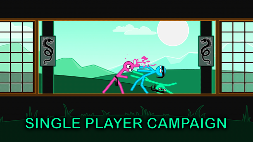 Slapstick Fighter - Stickman Ragdoll Fighting Game Apkfinish screenshots 3