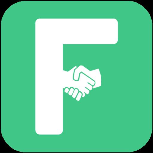 Friendshape icon