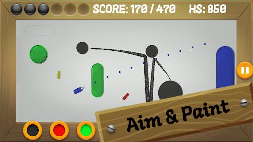 Ball Art - Bouncing Abstraction Screenshots 8