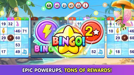 Bingo Win Cash - Lucky Holiday Bingo Game for free  screenshots 4