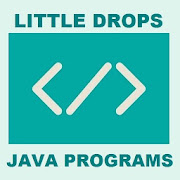 Learn Java Programs